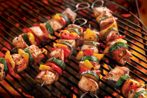 bbq catering melbourne